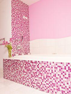 33 best girl s bathroom images bathroom ideas little cottages rh pinterest com