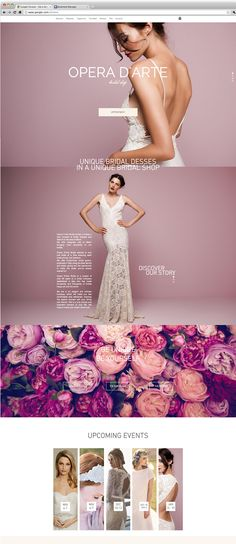 Opera D'arte | Bridal Boutique
