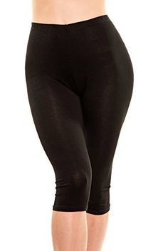 New Trending Pants: Issa Plus Yoga Capris - Yoga Leggings - Workout and Yoga Pants for Women with Plus Size (M, Black). Issa Plus Yoga Capris – Yoga Leggings – Workout and Yoga Pants for Women with Plus Size (M, Black)  Special Offer: $11.99  100 Reviews ☀️ These great capri leggings highly recommended as yoga pants and workout pants! ☀️ Black high elastic capris from elastic with bright...