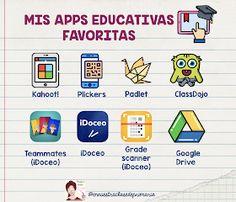 Teacher Tools, Teacher Hacks, Learning Resources, Teacher Resources, School Organization Notes, Study Organization, Apps For Teachers, First Grade Activities, Flipped Classroom