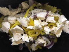 Keto Slow Cooker Pot Roast {low carb} - Kasey Trenum