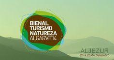 Bienal de Turismo de Natureza de 26 a 28 de Setembro em Aljezur! | Algarlife