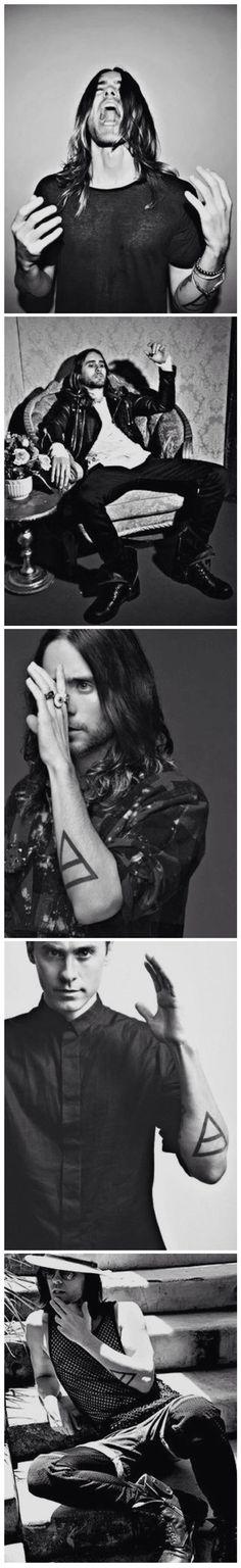 Jared Leto my love!!!
