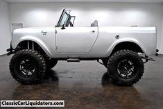 Read More About Classic Car Liquidators 1965 International Scout 4x4 Full Custom - $24,999...