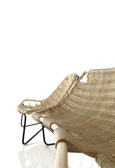 Spanish design   Expormim rattan furniture