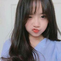 Baper and my own brother is not okay, kim hana # Random # amreading # b … - Hair Styles For School Pretty Korean Girls, Korean Beauty Girls, Cute Korean Girl, Cute Asian Girls, Asian Beauty, Cute Girls, Cute Kawaii Girl, Cute Girl Face, Cool Girl