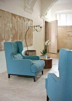 дневник дизайнера: Дизайнерские кресла, стулья и диваны. 45 детальных  картинок.