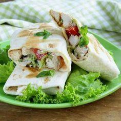 Egy finom Csirkés-fokhagymás tortilla ebédre vagy vacsorára? Csirkés-fokhagymás tortilla Receptek a Mindmegette.hu Recept gyűjteményében!