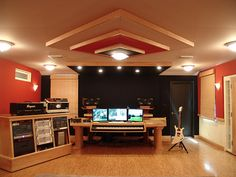 23 Studio Colors Ideas Studio Recording Studio Home Recording Studio