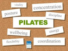 #Pilates.