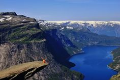 Vandringstips i Norge och Sverige! Flora And Fauna, Water, Outdoor, Water Water, Outdoors, Outdoor Games, The Great Outdoors, Aqua