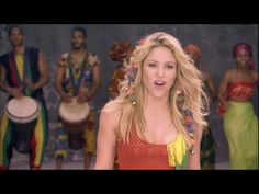 I adore shakira. It's a 10+ year long love affair. That's longer than I've been married by double.   Zumba