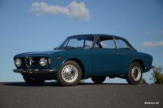 Alfa Romeo GT 1300 Junior - 1967 - Stelvio