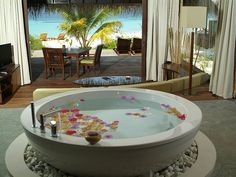 maldives spa #maldives