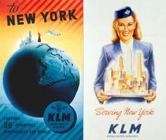 Serving NY 1947