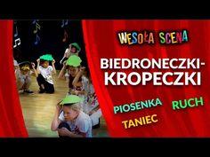 WESOŁA SCENA - Biedroneczki - kropeczki, zabawa. Grand Prix na I KFPP - Opole 2019, Mini-debuity - YouTube Kfc, Grand Prix, Youtube, Broadway Shows, Youtubers, Youtube Movies