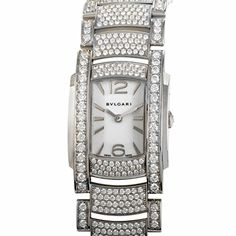 Women's Certified Pre-Owned Watches - Bvlgari Not Available quartz womens Watch AAW31WGD2GD2 Certified Preowned *** Learn more by visiting the image link.
