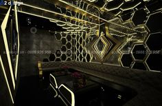 lynaphan308@gmail.com Gym Interior, Futuristic Interior, Linear Lighting, Club Lighting, Rooftop Restaurant, Restaurant Design, Karaoke, Home Cinema Room, Nightclub Design