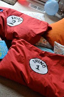 Dr. Seuss Bean Bag Pillows Bean Bag Pillow, Bean Bag Chair, Diy Bean Bag, Fayette County, Relay For Life, Dr Suess, Class Room, Classroom Setup, Girls Camp