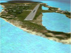 Grand Cayman Islands | Grand Cayman Island Airport