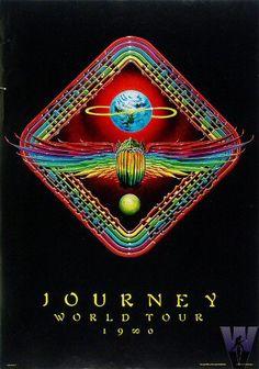 Journey!
