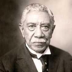 "As you make your last get-away of the summer this Labor Day weekend, meet the man that made it possible; John Paterson Green. . .the Father of Labor Day.  Born April 2, 1845 in New Bern, North Carolina, he was the first African-American elected to office in Cleveland, as ""Republican Justice of the Peace"" in 1872, a position he held for nine years."
