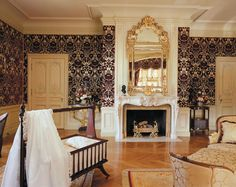We've been here a few times now. Always enjoy it especially the gardens. Biltmore House- 2nd Floor Louis XV Room