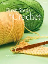 First Steps in Crochet