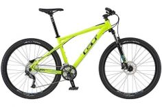 GT 27.5 Avalanche Sport 2016 Mountain Bike