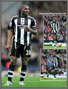 GEREMI Newcastle United