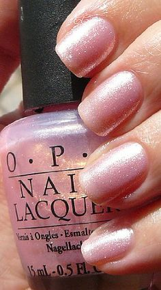 OPI Nail Polish Princesses Rule! NLR44 Color « Holiday Adds