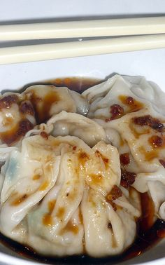 Chinese New Year: A Recipe For Jiaozi (Beijing Dumplings) and a Wine Match |