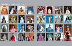 """""""La geografía Mariana de Chile"""" es el título del libro que recoge las principales devociones marianas en este país sudamericano y cuya edición dependió del trabajo del P. Rodrigo Tupper y la periodista Patricia Abarca, junto a 15 fotógrafos desplegados por todas las diócesis durante 16 meses."""