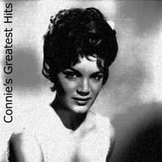 Image detail for -Connie Francis Lyrics - Lyric Wiki - song lyrics, music lyrics