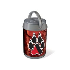 Picnic Time Northeastern University Huskies Mini Can Cooler