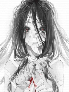 Hurt of Art. Anime