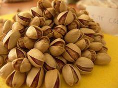 Persian pistachio. The Best.