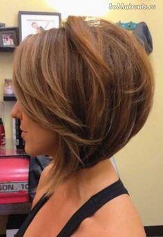 40 Cute Short Hairstyles - 1