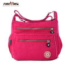 Cheap bags europe, Buy Quality bag size directly from China bags italian Suppliers:     FIREBIRD! 2016 valentine bags bolsos carteras mujer marca messenger bag Nylon donne borse a tracolla bolsa  HL