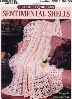Sentimental Shells - Carey Richards - Álbuns da web do Picasa...