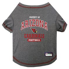 59c89c14ca1 Arizona Cardinals NFL Team Tee size  X Small