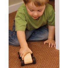 zippie car - Nova Natural Toys & Crafts - 3