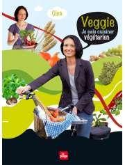 Veggie    Auteur : Clea  Photographies : Eric Fénot, stylisme par Delphine Brunet  19x26 cm - 324 pages - reliure souple  ISBN : 978-2-84221-272-8  Prix : 29.90 euros    COMMANDER  Veggie    nouveauté Veggie de Clea  Savez-vous cuisiner végétarien ?                         500  recettes !  Et si vous essayiez ?  Les raisons de réduire ou supprimer les produits d'origine animale de notre alimentation ne manquent pas : c'est bon pour la santé, pour le portefeuille, pour l'environnement… et…