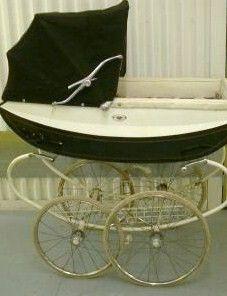 Antique prams - Bing Images