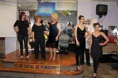 Ana de Oriente - Club del Peinador - Opcion Club, Formal Dresses, Fashion, Socialism, Dresses For Formal, Moda, Formal Gowns, Fashion Styles, Formal Dress