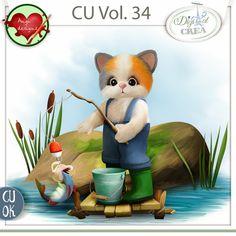 CU Vol.34 by Angi Designs