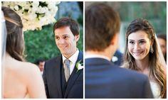 Troca das alianças dos noivos