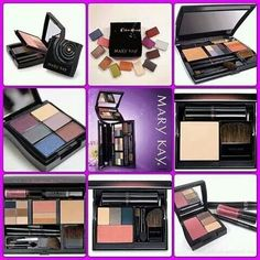 Hello gorgeous! Mary Kay® compacts filled with gorgeous looks in combinations of eye and cheek colors, mineral foundation powder or cream to powder foundation are great gift ideas for Mother's Day! #DiscoverWhatYouLove #GreatLooks #Refillable <3 <3 <3                                                          https://www.marykay.com/serranoAG https://www.facebook.com/GailSerranoMaryKay Contact me Today!