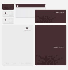45 Beautiful Letterhead Designs for Inspiration - You The Designer