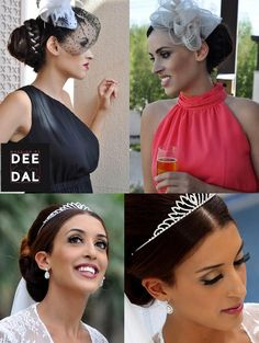 INTERVIEW: Get to know the wedding Pro! (Make-Up by Dee & Dal)